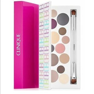 Clinique Limited Ed. Party Eyes Palette Brand New